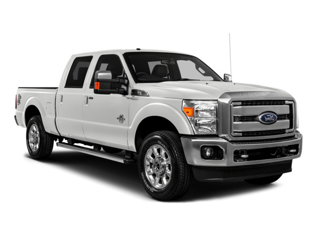 New 2016 Ford F 250sd Lariat Long Bed In Myrtle Beach